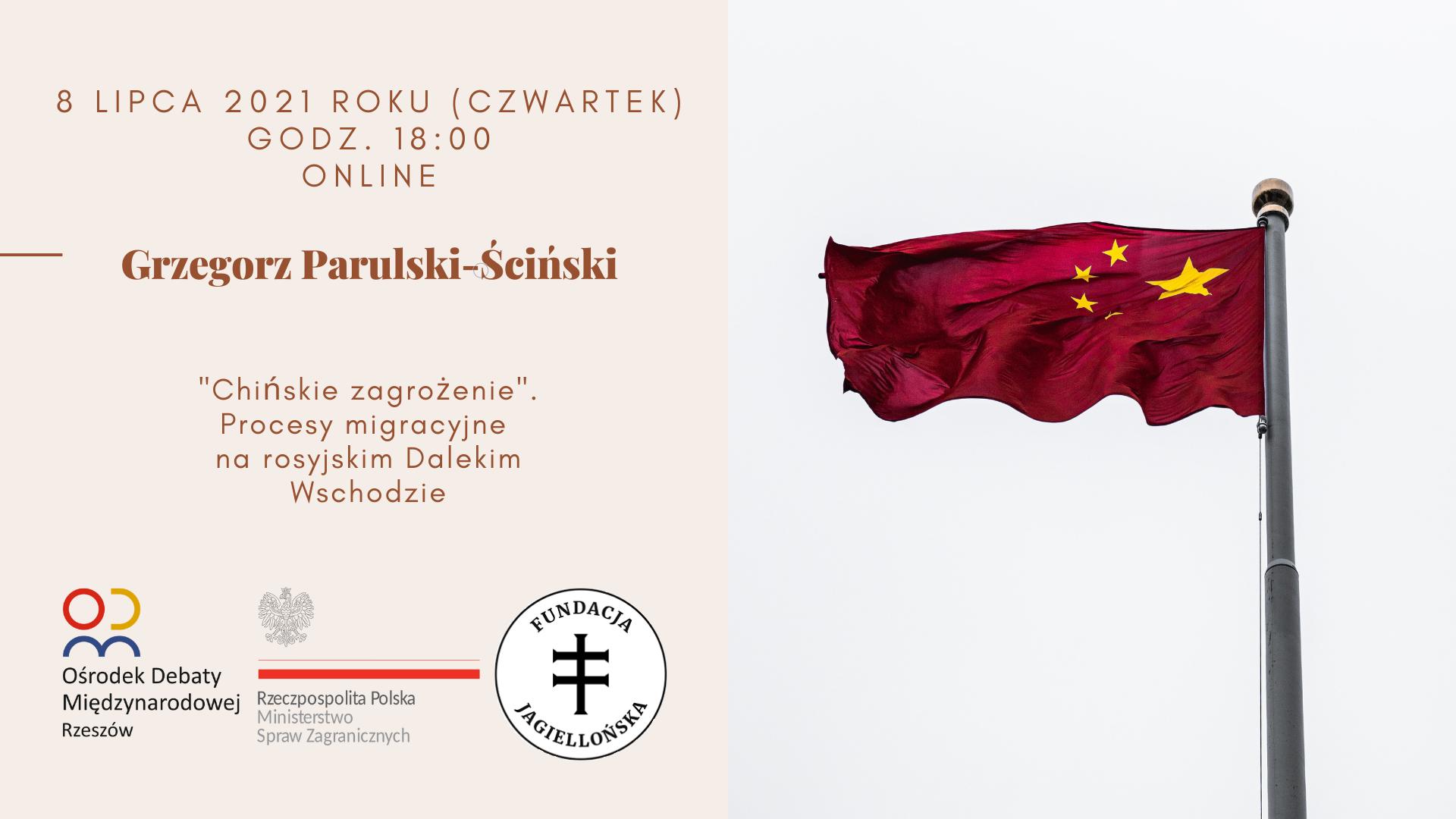 Grzegorz Parulski-Ściński